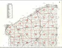 Map Image 039, Grant County 1982
